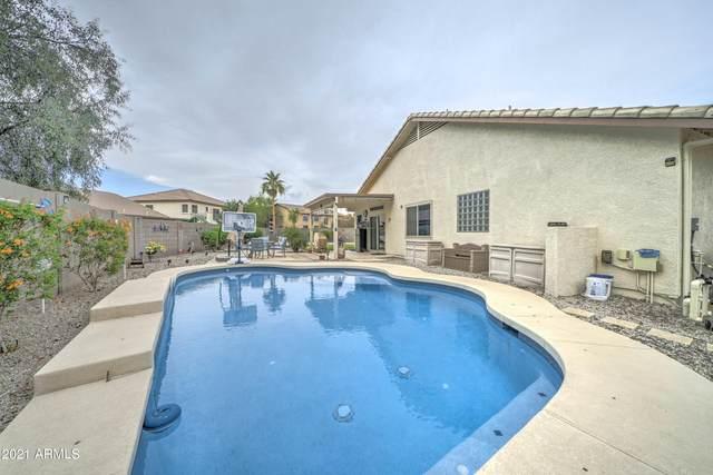 7546 W Wood Street, Phoenix, AZ 85043 (MLS #6241911) :: Executive Realty Advisors