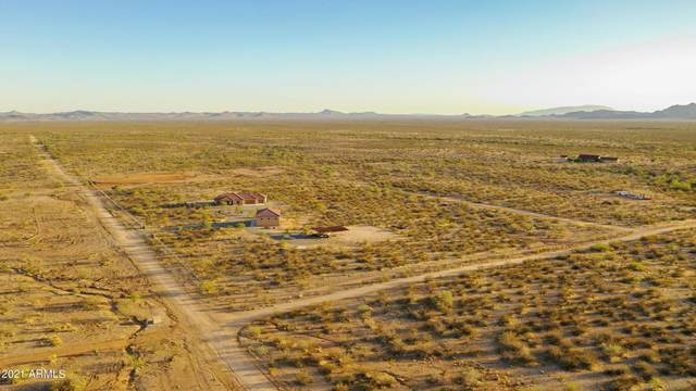 29800 S Old School Road, Congress, AZ 85332 (MLS #6241914) :: Dave Fernandez Team | HomeSmart