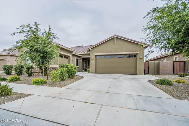 21547 E Arroyo Verde Court, Queen Creek, AZ 85142 (MLS #6241916) :: Klaus Team Real Estate Solutions