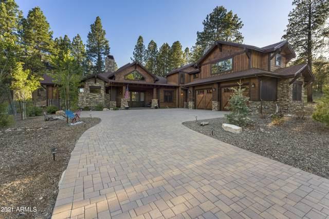 3267 S Tehama Circle, Flagstaff, AZ 86005 (MLS #6241924) :: Walters Realty Group