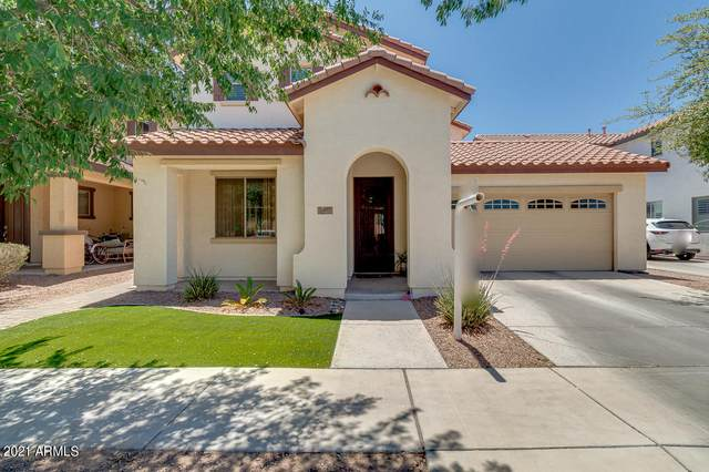 3497 E Carla Vista Drive, Gilbert, AZ 85295 (MLS #6241927) :: Klaus Team Real Estate Solutions