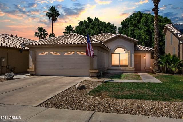 1680 E Barbarita Avenue, Gilbert, AZ 85233 (MLS #6241937) :: Yost Realty Group at RE/MAX Casa Grande