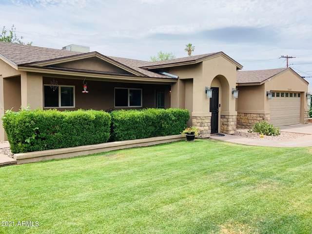 3417 E Monterosa Street, Phoenix, AZ 85018 (MLS #6241940) :: The Dobbins Team