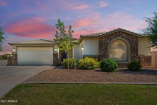 2003 W Vineyard Road, Phoenix, AZ 85041 (MLS #6241946) :: The Ethridge Team