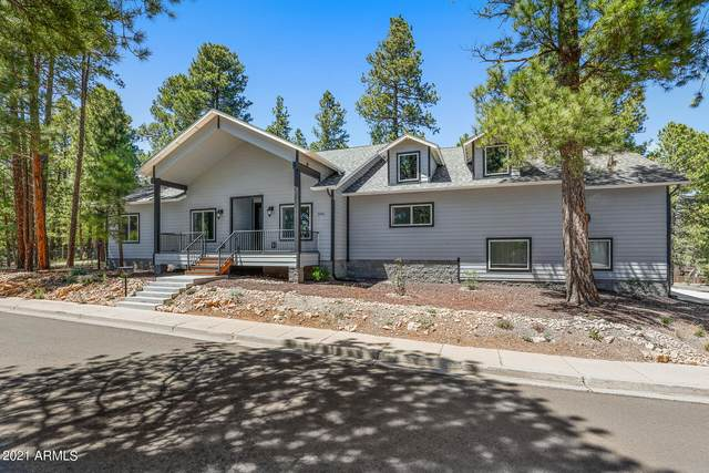 3261 S Little Drive, Flagstaff, AZ 86005 (MLS #6241958) :: Yost Realty Group at RE/MAX Casa Grande