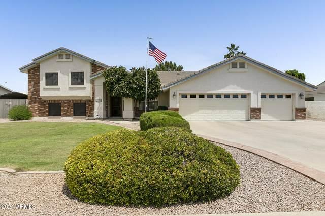 3750 E Farmdale Avenue, Mesa, AZ 85206 (MLS #6241966) :: Yost Realty Group at RE/MAX Casa Grande