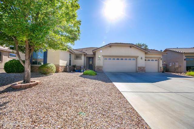 2546 Bending Willow Lane, Sierra Vista, AZ 85635 (#6241982) :: The Josh Berkley Team