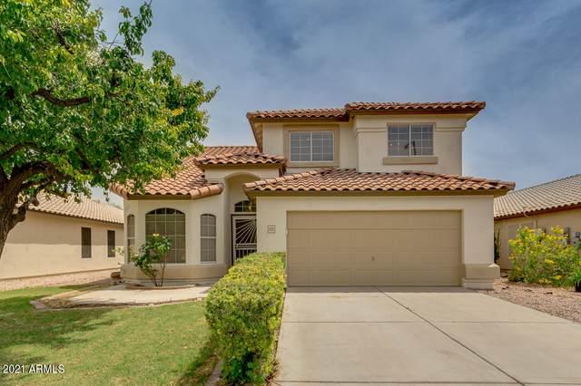 5211 W Wikieup Lane, Glendale, AZ 85308 (MLS #6241984) :: Yost Realty Group at RE/MAX Casa Grande