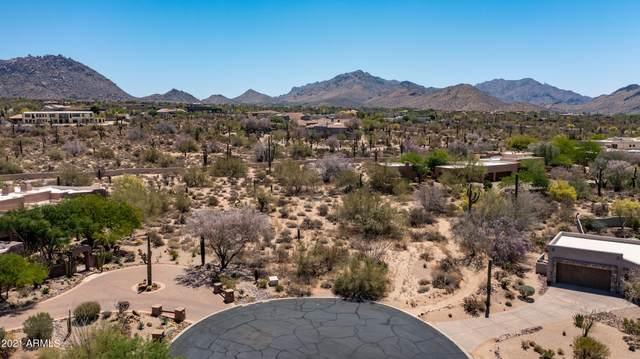 9395 E Bronco Trail, Scottsdale, AZ 85255 (MLS #6241989) :: Kepple Real Estate Group