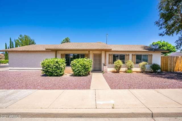 760 S Catalina Drive, Sierra Vista, AZ 85635 (#6241992) :: The Josh Berkley Team