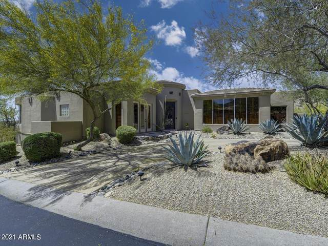 13496 E Bloomfield Drive, Scottsdale, AZ 85259 (MLS #6241999) :: Yost Realty Group at RE/MAX Casa Grande