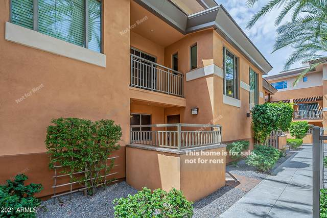 6940 E Cochise Road #1012, Paradise Valley, AZ 85253 (MLS #6242015) :: Yost Realty Group at RE/MAX Casa Grande