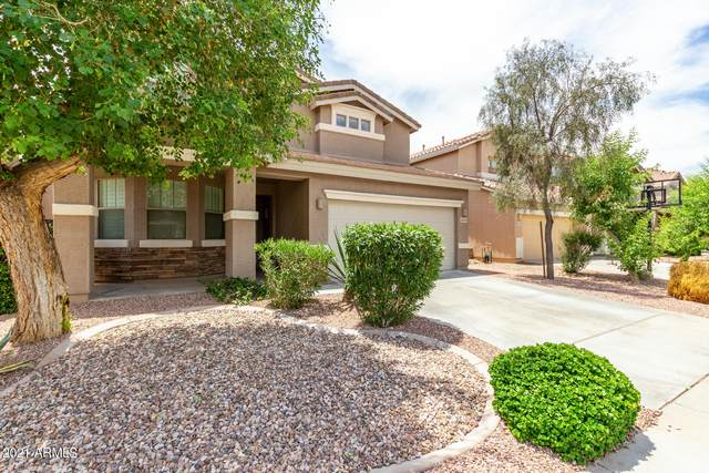 10315 W Robin Lane, Peoria, AZ 85383 (MLS #6242022) :: Klaus Team Real Estate Solutions