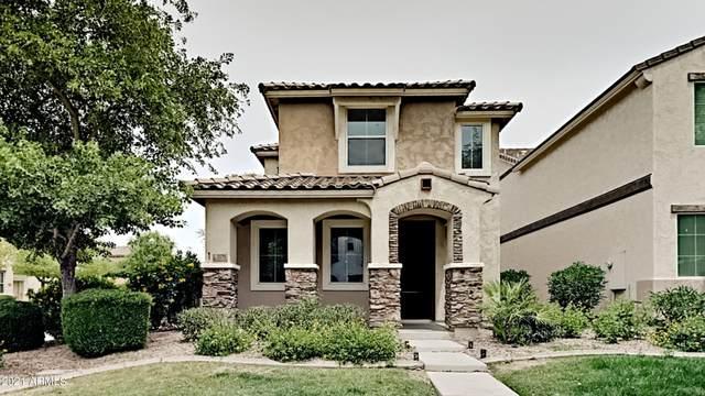 2175 S Sanders Drive, Gilbert, AZ 85295 (MLS #6242029) :: Klaus Team Real Estate Solutions