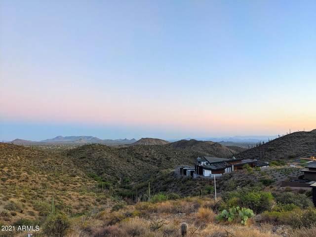 9625 E Cintarosa Pass Pass, Scottsdale, AZ 85262 (MLS #6242048) :: Zolin Group