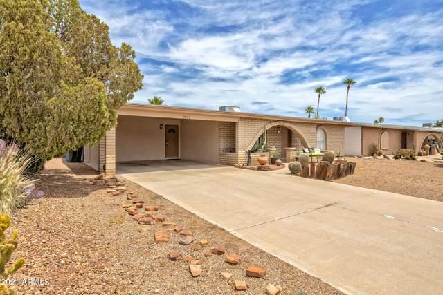 2042 E Tierra Buena Lane, Phoenix, AZ 85022 (MLS #6242065) :: Yost Realty Group at RE/MAX Casa Grande