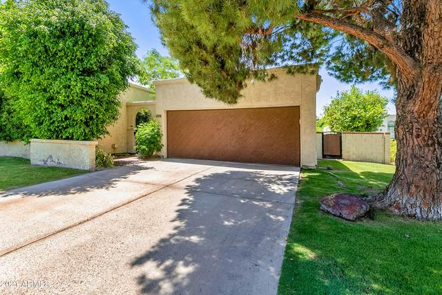 1531 E Montebello Avenue, Phoenix, AZ 85014 (MLS #6242080) :: Yost Realty Group at RE/MAX Casa Grande