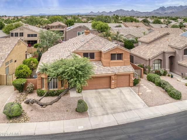 9660 E Sharon Drive, Scottsdale, AZ 85260 (MLS #6242087) :: Yost Realty Group at RE/MAX Casa Grande