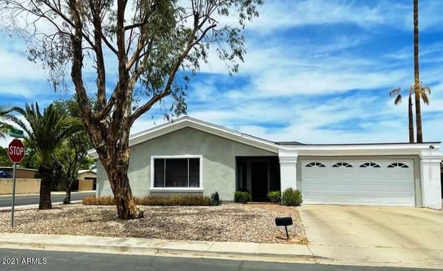 960 W Frito Avenue, Mesa, AZ 85210 (MLS #6242089) :: Yost Realty Group at RE/MAX Casa Grande