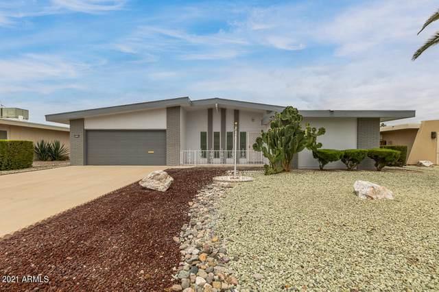 10630 W Boswell Boulevard, Sun City, AZ 85373 (MLS #6242113) :: Arizona Home Group
