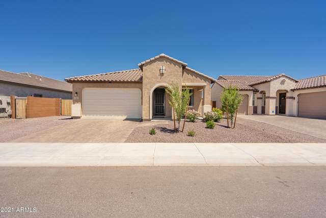 3416 W Melody Drive, Laveen, AZ 85339 (MLS #6242136) :: Yost Realty Group at RE/MAX Casa Grande