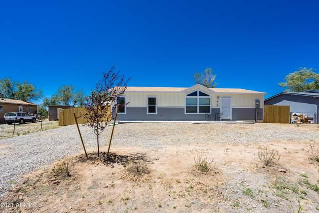 1435 Purple Sage Drive, Chino Valley, AZ 86323 (MLS #6242180) :: RE/MAX Desert Showcase