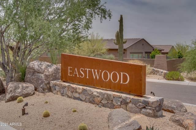 8711 E Eastwood Circle E, Carefree, AZ 85377 (MLS #6242182) :: The Riddle Group