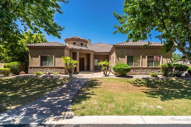 2902 E Gary Way, Phoenix, AZ 85042 (MLS #6242196) :: Openshaw Real Estate Group in partnership with The Jesse Herfel Real Estate Group