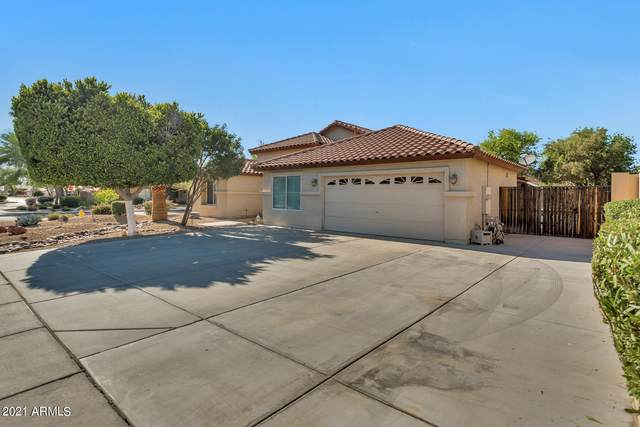 5964 W Bluefield Avenue, Glendale, AZ 85308 (MLS #6242198) :: Yost Realty Group at RE/MAX Casa Grande