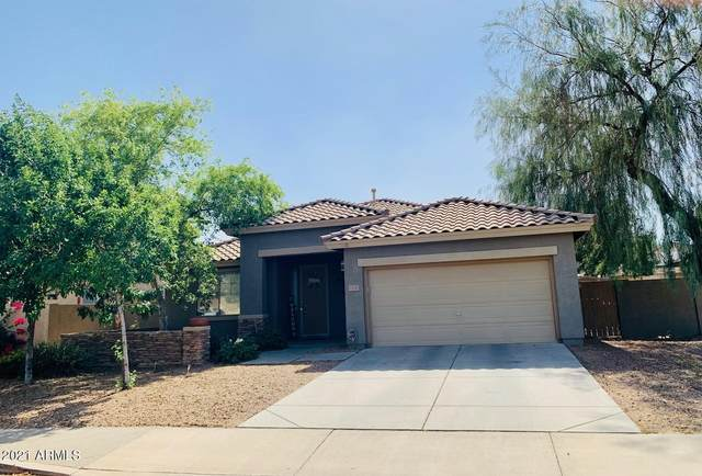 6296 S Sky Lane, Gilbert, AZ 85298 (MLS #6242205) :: Klaus Team Real Estate Solutions