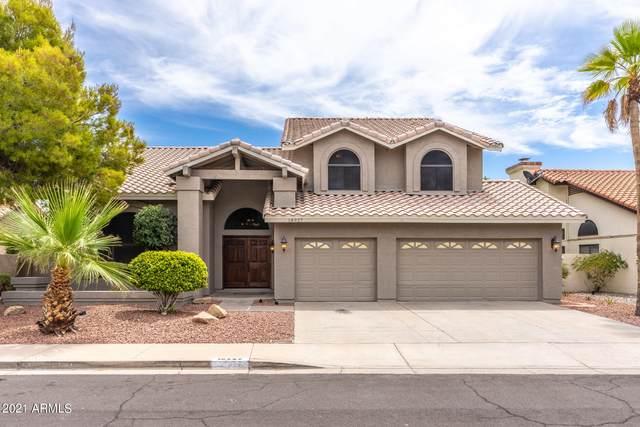 18927 N 71ST Drive, Glendale, AZ 85308 (MLS #6242220) :: Yost Realty Group at RE/MAX Casa Grande