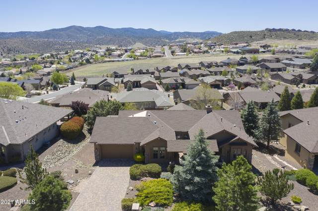 1327 Pratt Street, Prescott, AZ 86301 (MLS #6242229) :: Yost Realty Group at RE/MAX Casa Grande