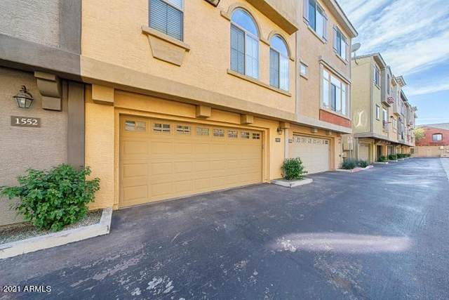 2402 E 5TH Street #1551, Tempe, AZ 85281 (MLS #6242243) :: CANAM Realty Group