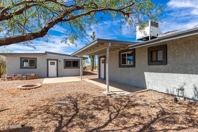 43203 N 11TH Avenue, New River, AZ 85087 (MLS #6242250) :: Executive Realty Advisors