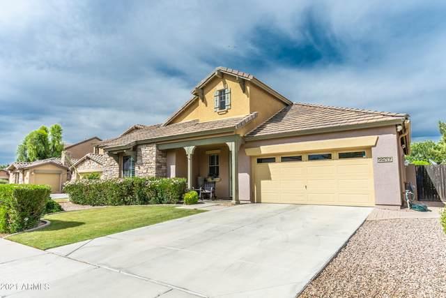 2937 S Southwind Drive, Gilbert, AZ 85295 (MLS #6242267) :: Arizona Home Group