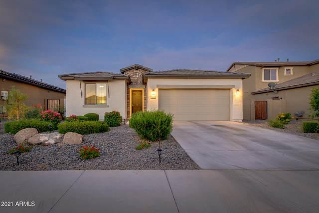 5315 N 188TH Avenue, Litchfield Park, AZ 85340 (MLS #6242273) :: Yost Realty Group at RE/MAX Casa Grande