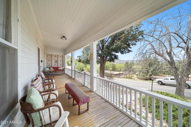 309 S Pleasant Street, Prescott, AZ 86303 (MLS #6242299) :: Yost Realty Group at RE/MAX Casa Grande