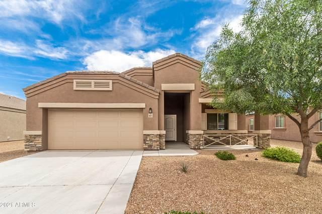1873 E Angelica Street, Casa Grande, AZ 85122 (MLS #6242305) :: Klaus Team Real Estate Solutions