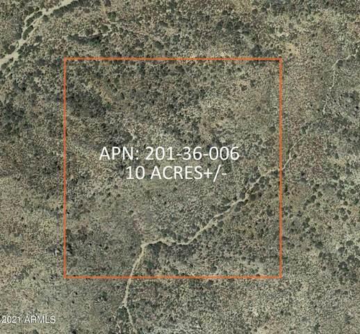 6 Cr 3827, Wikieup, AZ 85360 (MLS #6242320) :: The Garcia Group
