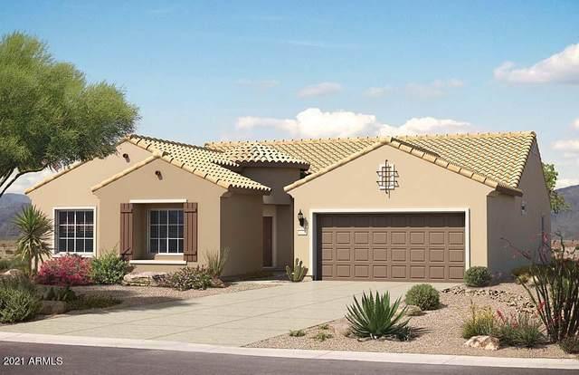 6544 W Springfield Way, Florence, AZ 85132 (MLS #6242326) :: Executive Realty Advisors