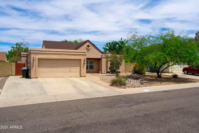 1220 E Wickieup Lane, Phoenix, AZ 85024 (MLS #6242332) :: Yost Realty Group at RE/MAX Casa Grande