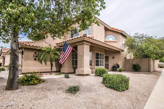 3735 N Tabor, Mesa, AZ 85215 (MLS #6242342) :: Yost Realty Group at RE/MAX Casa Grande