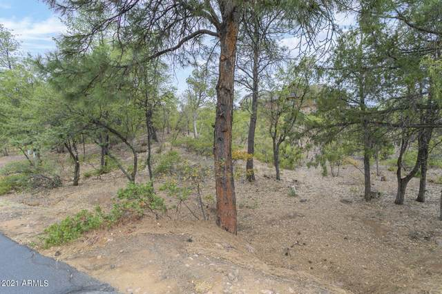 2812 E Coyote Mint Circle, Payson, AZ 85541 (MLS #6242348) :: Service First Realty