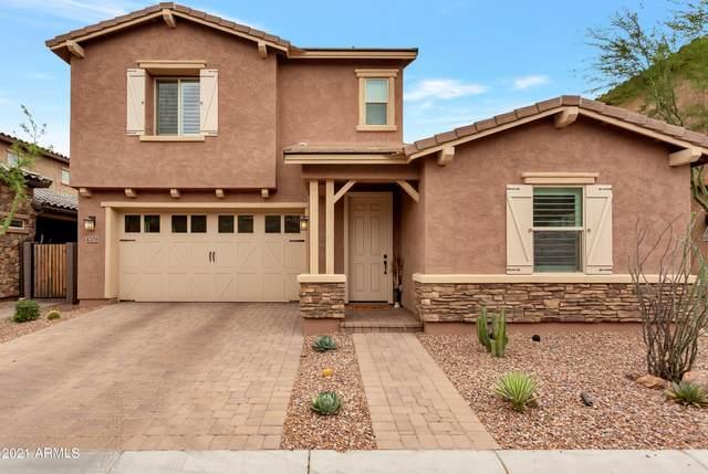 4709 E Patrick Lane, Phoenix, AZ 85050 (MLS #6242356) :: Yost Realty Group at RE/MAX Casa Grande