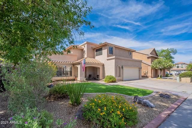 7027 W Taro Lane W, Glendale, AZ 85308 (MLS #6242367) :: Yost Realty Group at RE/MAX Casa Grande