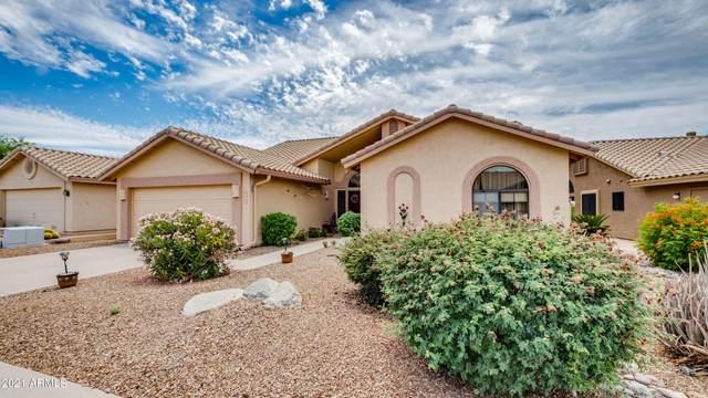 8455 E Jumping Cholla Drive, Gold Canyon, AZ 85118 (MLS #6242399) :: Yost Realty Group at RE/MAX Casa Grande