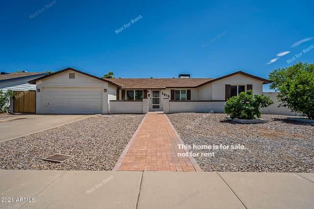 3615 E Friess Drive, Phoenix, AZ 85032 (MLS #6242401) :: Executive Realty Advisors