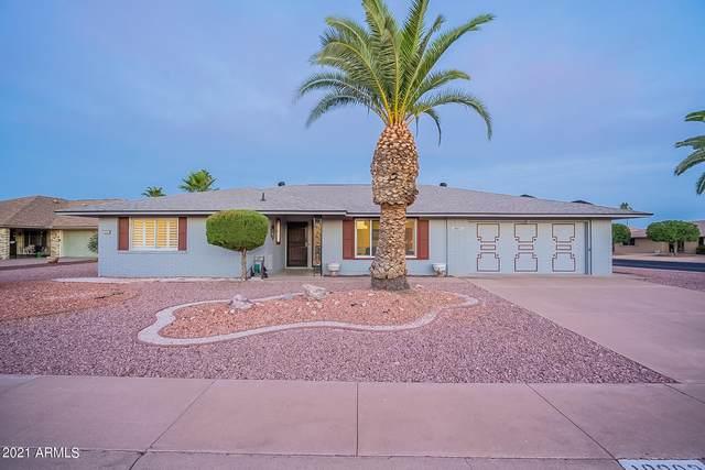 18803 N Zinnia Court, Sun City West, AZ 85375 (MLS #6242407) :: CANAM Realty Group