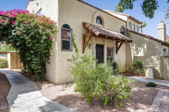 6533 N 7TH Avenue #8, Phoenix, AZ 85013 (MLS #6242408) :: Yost Realty Group at RE/MAX Casa Grande