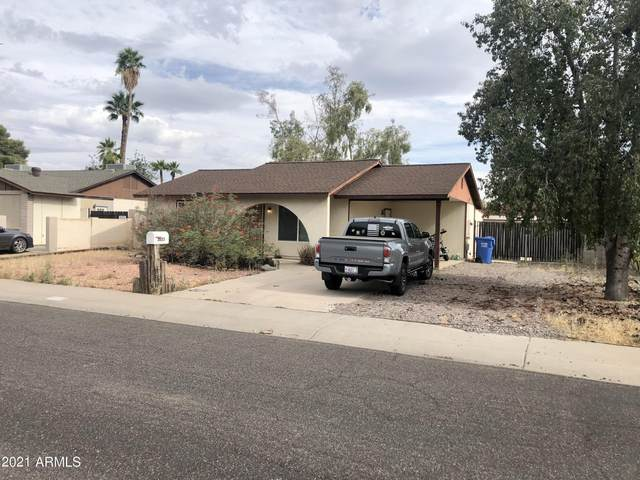 3223 E Angela Drive, Phoenix, AZ 85032 (MLS #6242430) :: Yost Realty Group at RE/MAX Casa Grande